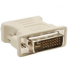 ADAPTADOR DVI M X VGA F 24+5