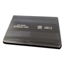 "GAVETA EXTERNA HD SATA 3,5"" DE 2.0"