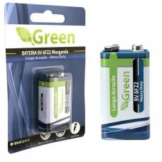 Bateria 9V Blister