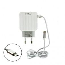 CARREGADOR MICRO USB 5.1  3USB