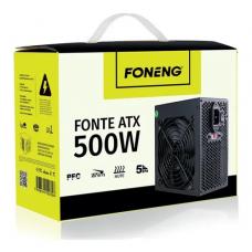 FONTE ATX 500W