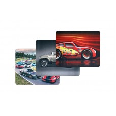 MOUSE PAD 220X180X2MM