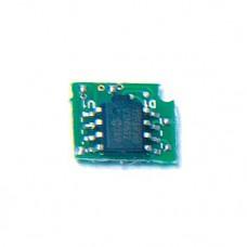 Chip Set  541 Azul