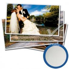 Papel Para Foto Microserrilhado C/brilho 260 Grs C/20