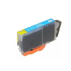 Cart.  670 Cyan Compatível 13ML