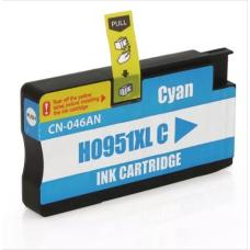 Cart.  951 Cyan Compativel 26ML