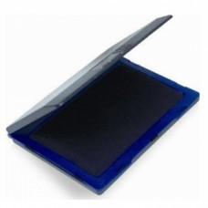 Almofada Para Carimbo Azul/ Preta/ Vermelha CADA COR