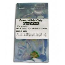 Chip  2600 Ciano